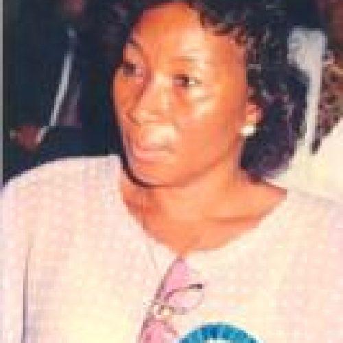 Chief (Mrs) Angie Egbuka