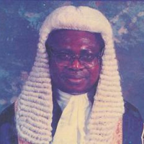Hon. Justice A.G. Karibi-Whyte