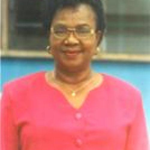 Chief (Mrs.) Lizzy Onwuagha