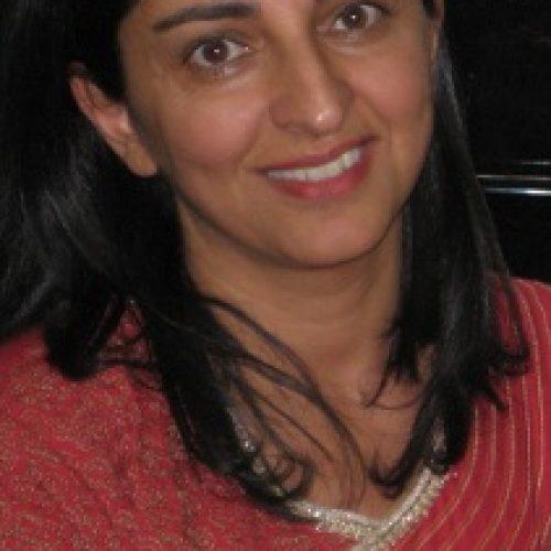 Ms. Merce Momeni
