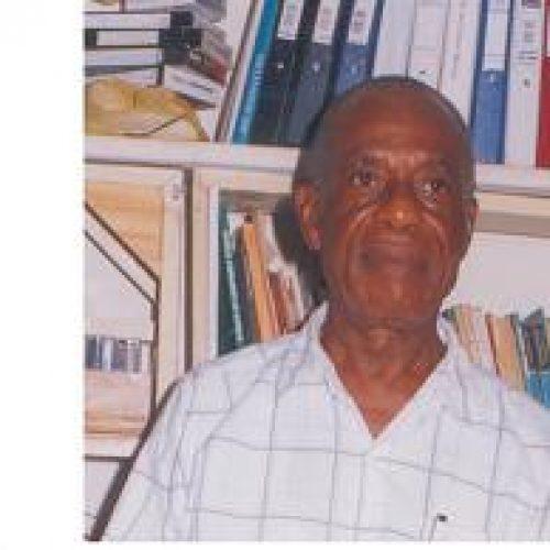Professor C.O. Okonkwo