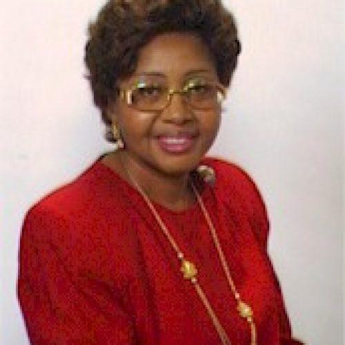 Theodora Oby Nwankwo